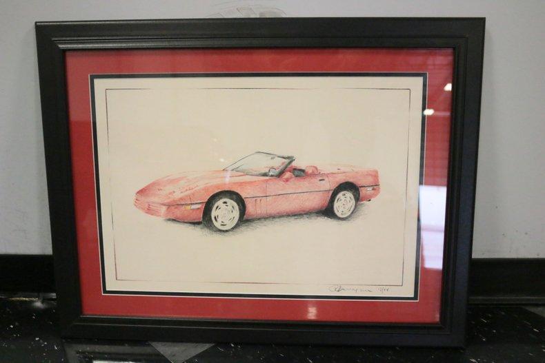 1990 Chevrolet Corvette 75