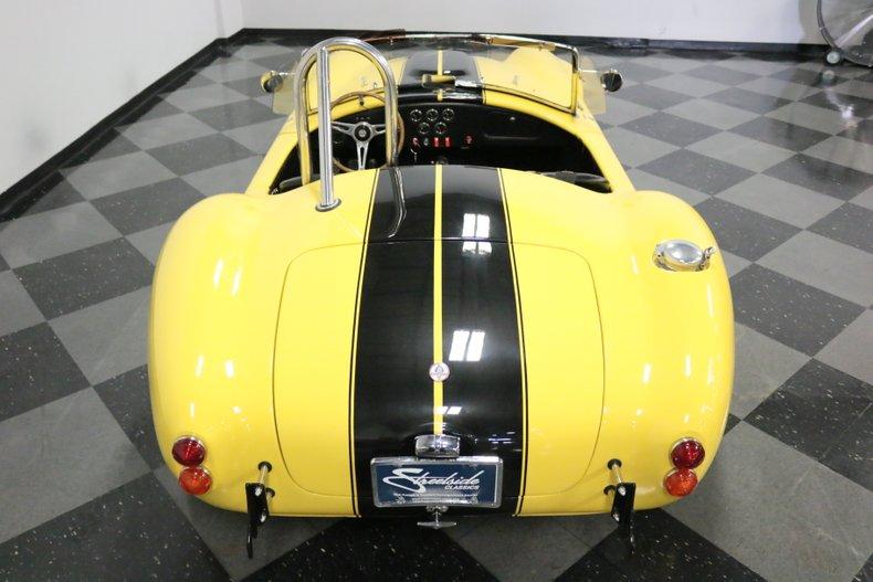 1966 Shelby Cobra 31