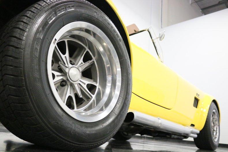 1966 Shelby Cobra 33