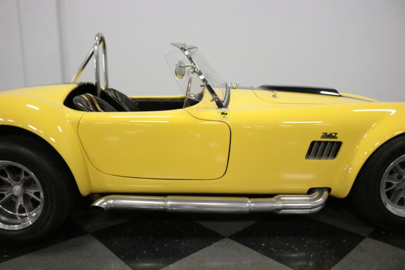 1966 Shelby Cobra 36