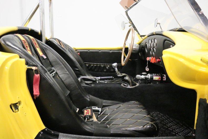 1966 Shelby Cobra 56