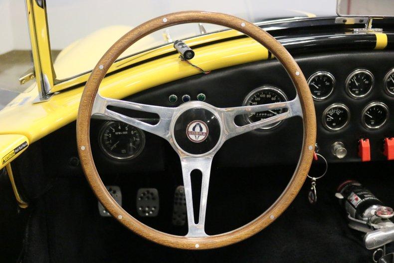 1966 Shelby Cobra 49