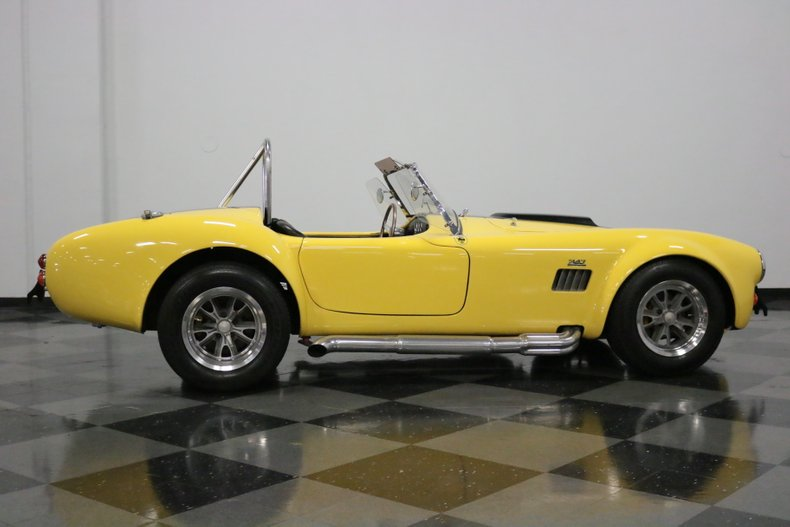 1966 Shelby Cobra 15