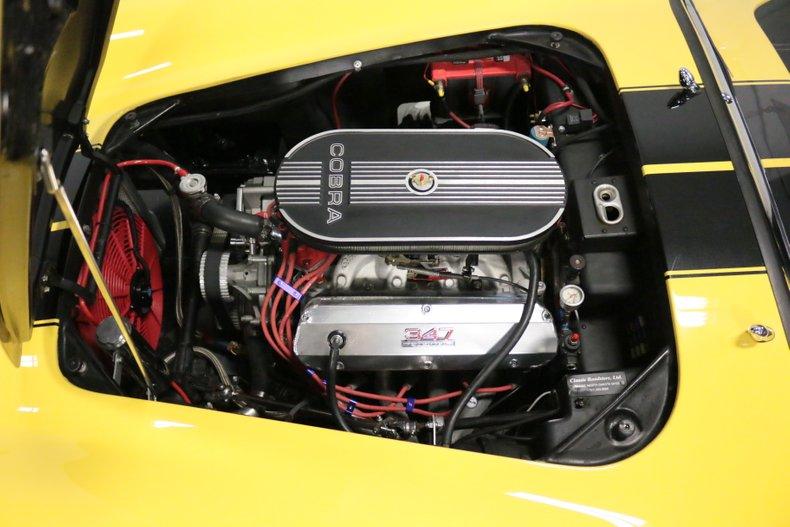 1966 Shelby Cobra 3