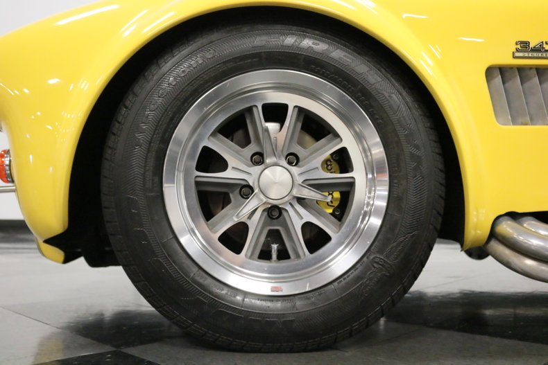 1966 Shelby Cobra 66