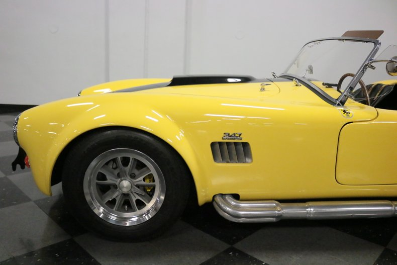 1966 Shelby Cobra 26