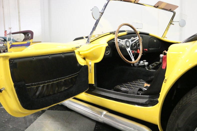1966 Shelby Cobra 46