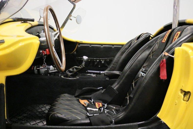 1966 Shelby Cobra 4