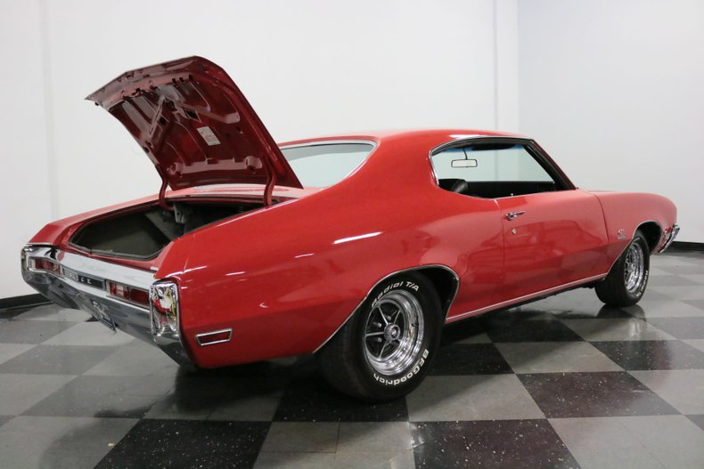 1970 Buick GS 42
