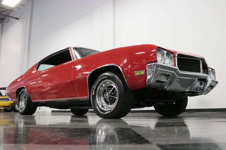 1970 Buick GS 38
