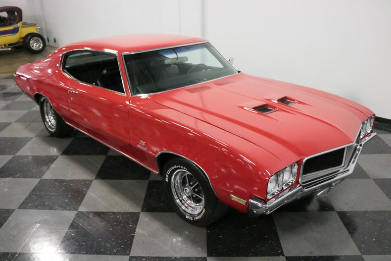 1970 Buick GS 74