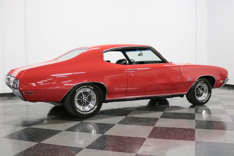 1970 Buick GS 14