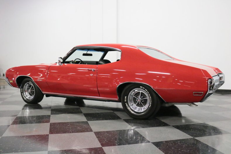 1970 Buick GS 8