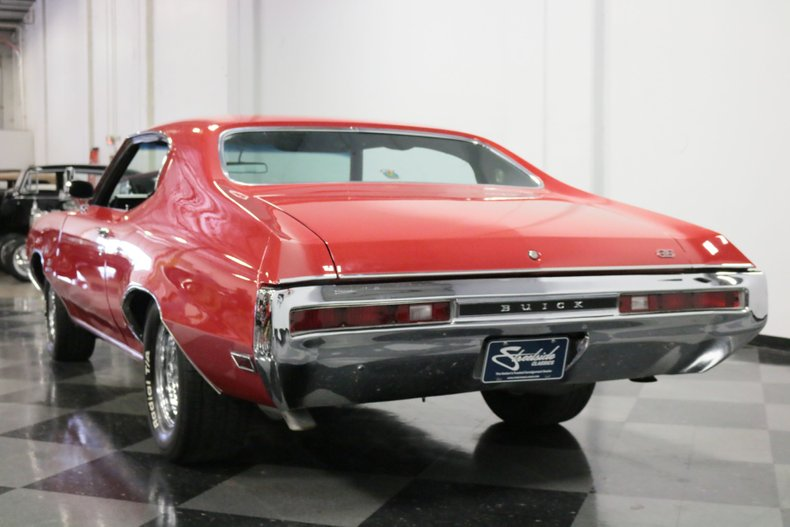 1970 Buick GS 10