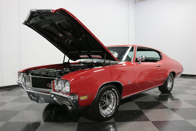 1970 Buick GS 39