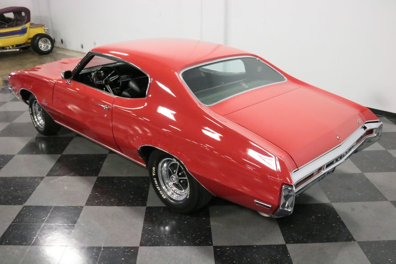 1970 Buick GS 75