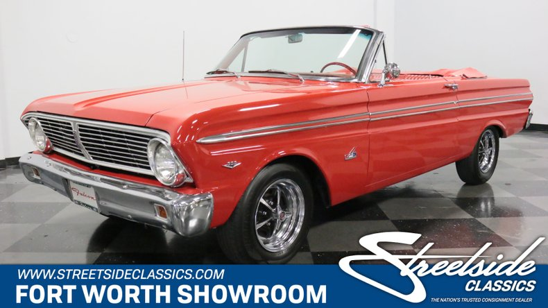 1965 Ford Falcon 1