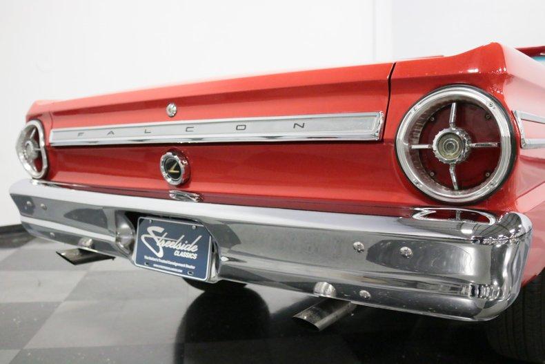 1965 Ford Falcon 36