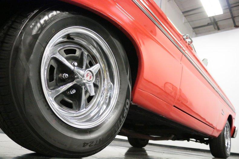 1965 Ford Falcon 37