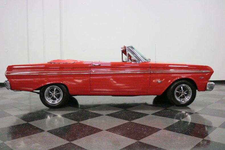 1965 Ford Falcon 38