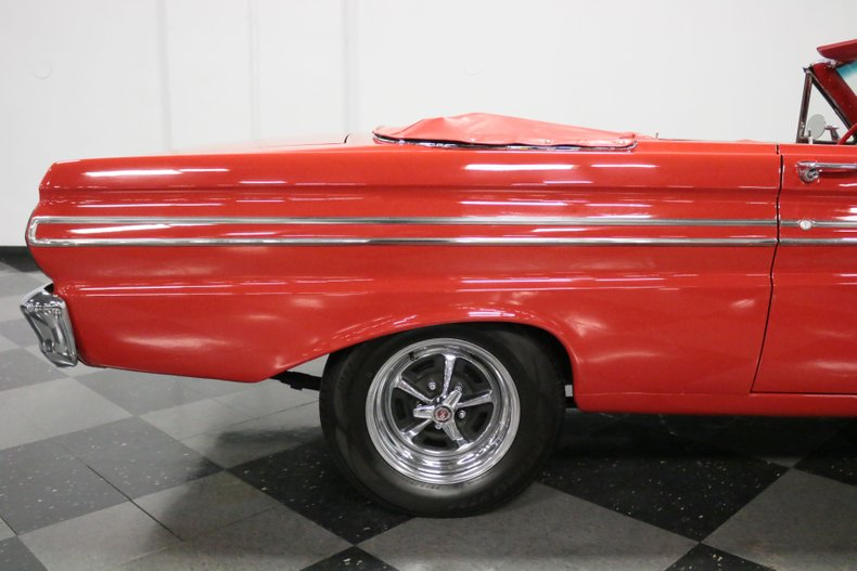1965 Ford Falcon 39