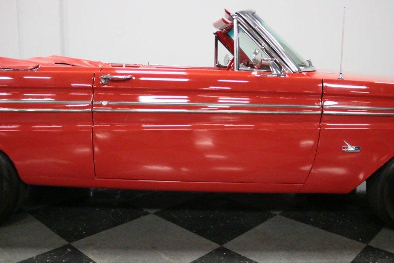 1965 Ford Falcon 40