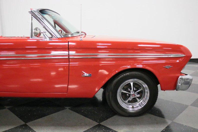 1965 Ford Falcon 41