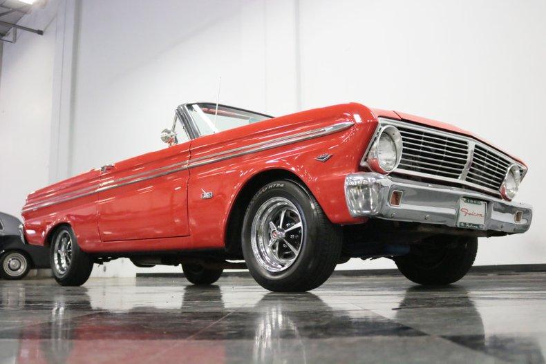 1965 Ford Falcon 42