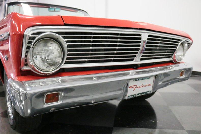 1965 Ford Falcon 74
