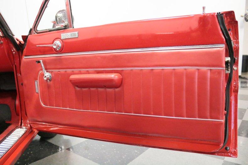 1965 Ford Falcon 65