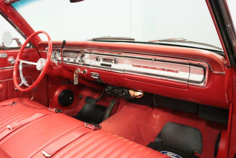 1965 Ford Falcon 64