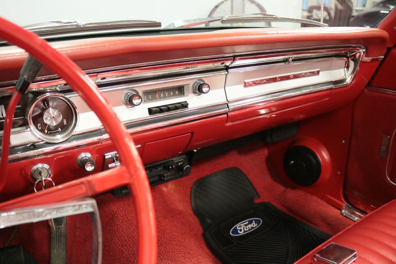 1965 Ford Falcon 56