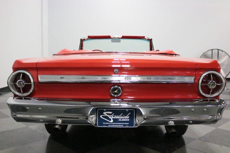 1965 Ford Falcon 11