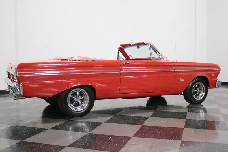 1965 Ford Falcon 14