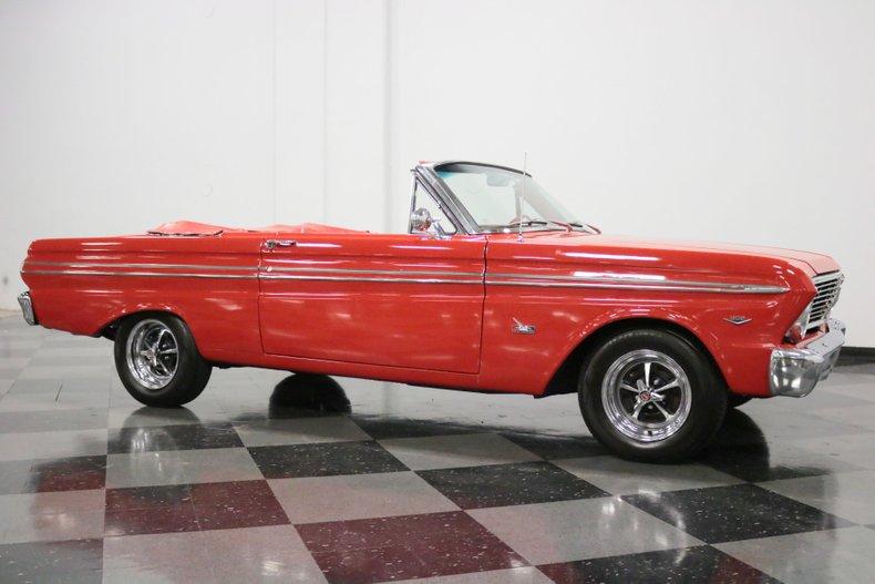 1965 Ford Falcon 16