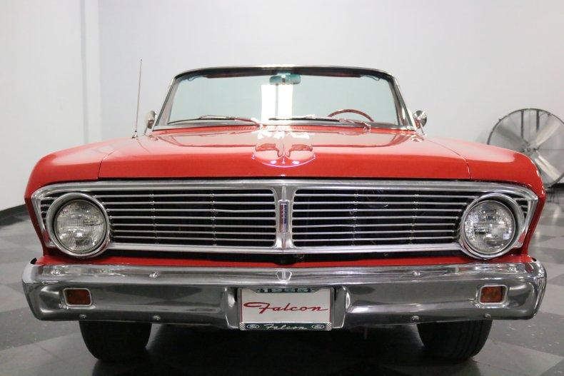 1965 Ford Falcon 19