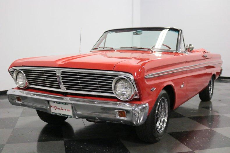 1965 Ford Falcon 20