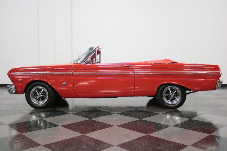 1965 Ford Falcon 7