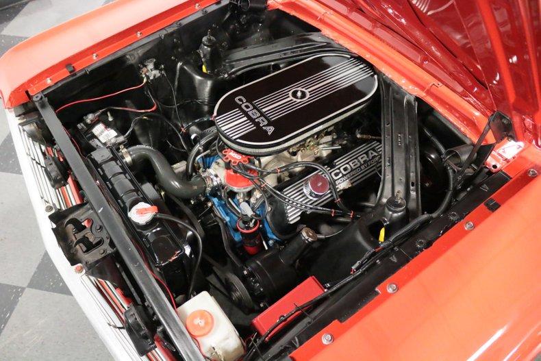 1965 Ford Falcon 45