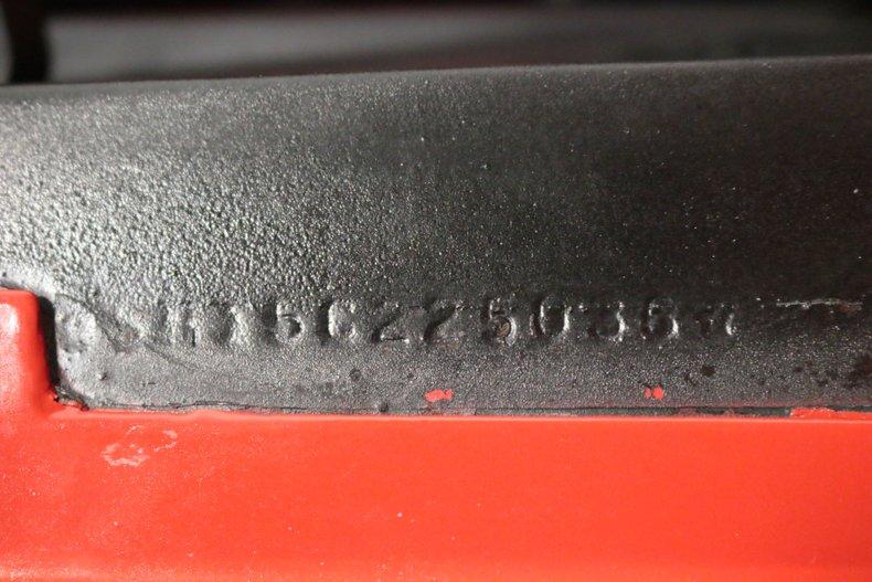 1965 Ford Falcon 72
