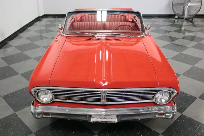 1965 Ford Falcon 26