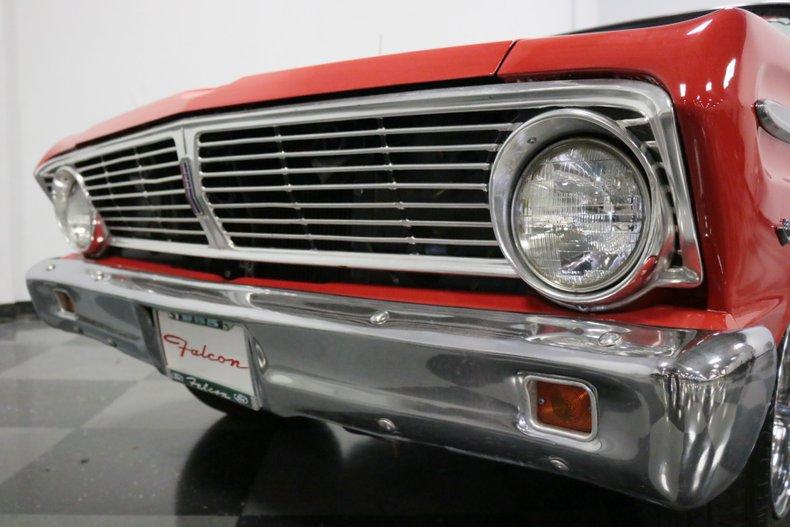 1965 Ford Falcon 27