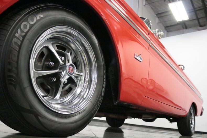 1965 Ford Falcon 28