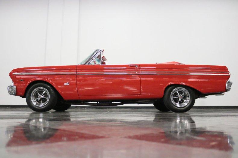1965 Ford Falcon 29