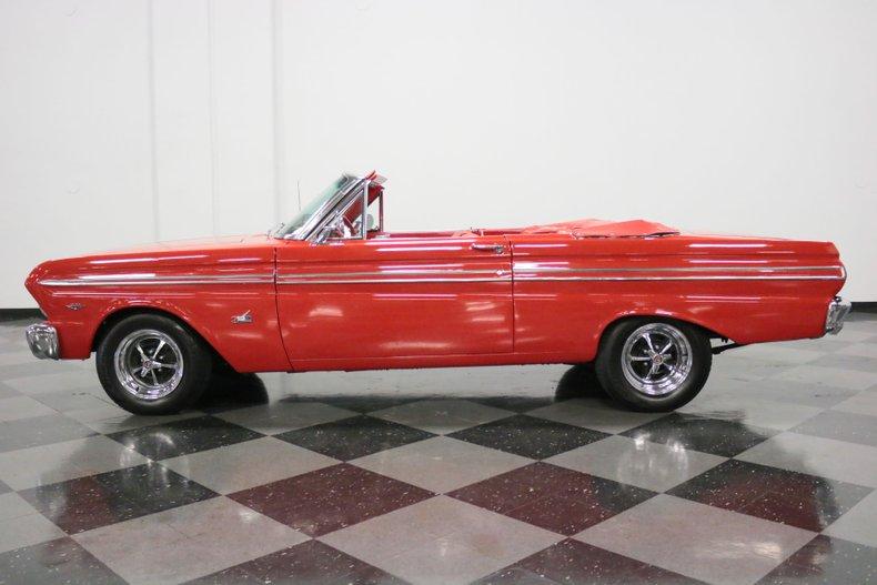 1965 Ford Falcon 2