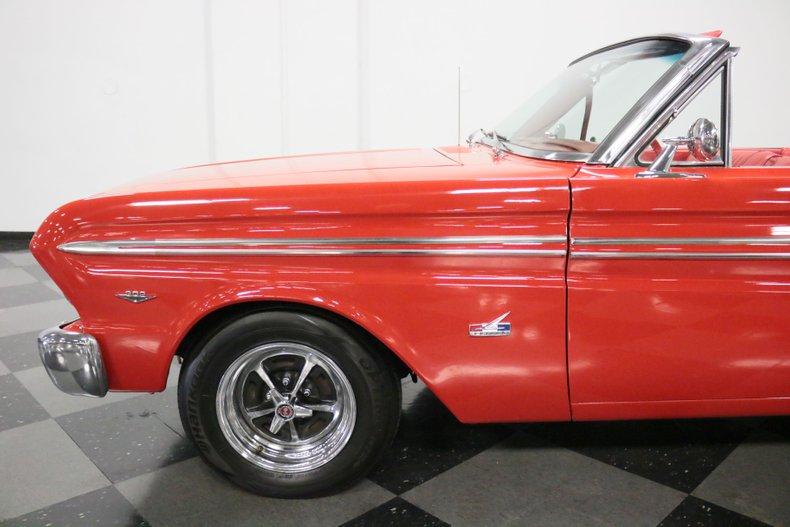 1965 Ford Falcon 30
