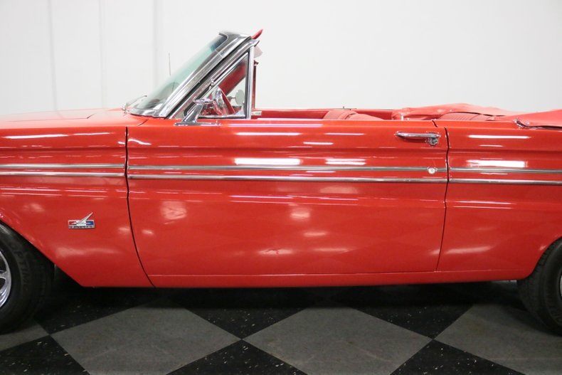 1965 Ford Falcon 31