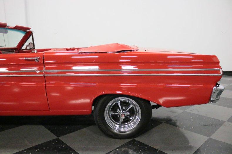 1965 Ford Falcon 32