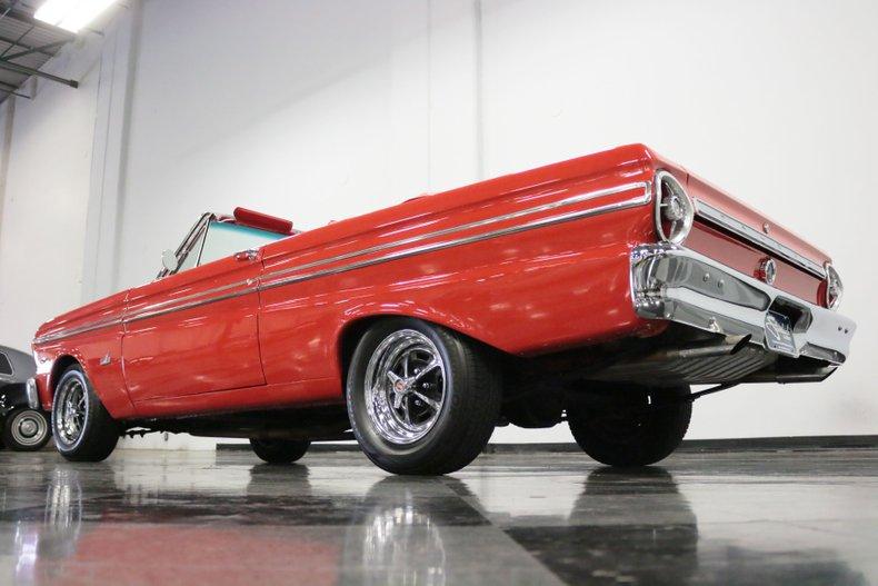 1965 Ford Falcon 33