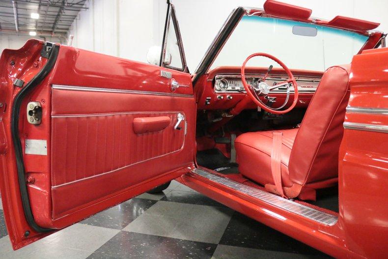 1965 Ford Falcon 50